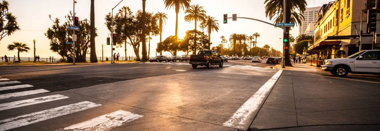 Fly & Drive Los Angeles Angebot