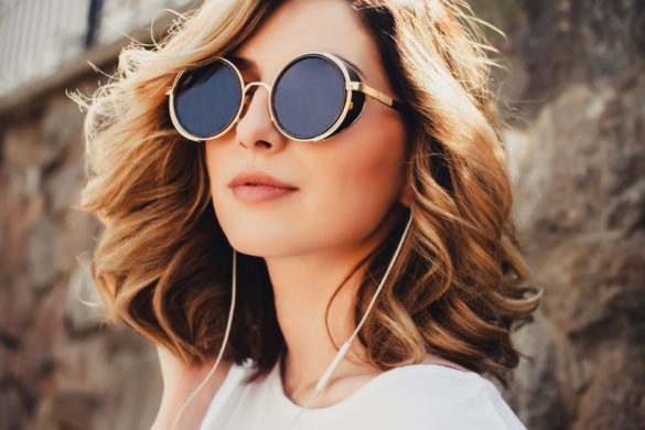Sonnenbrille Tipps Guide