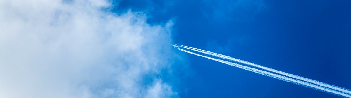 Chemtrail Theorie