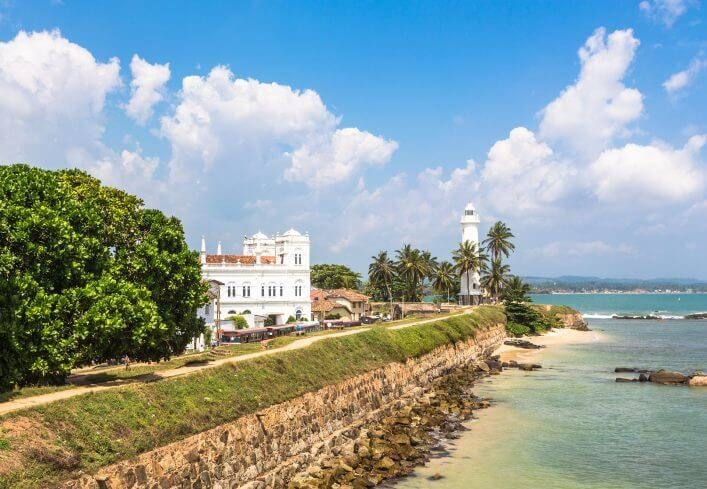 Galle-fort-in-Sri-Lanka-is-a-prime-Dutch-colonial-time-city-in-Asia._shutterstock_234887059