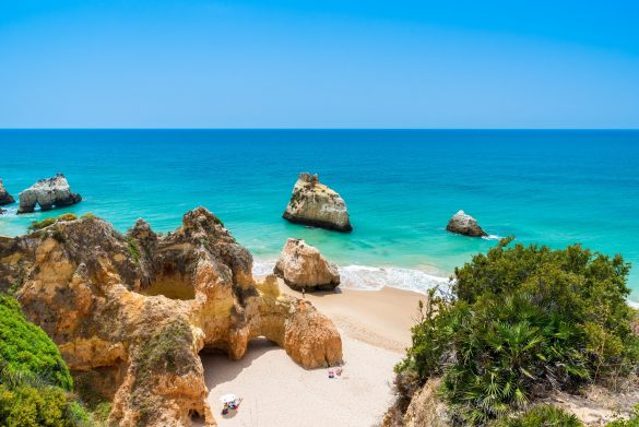 Reisetrends, Portugal, Algarve