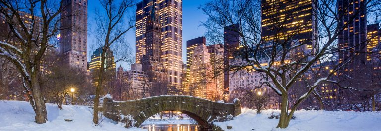 Gapstow-bridge-in-winter-Central-Park-New-York-City-shutterstock_176661923