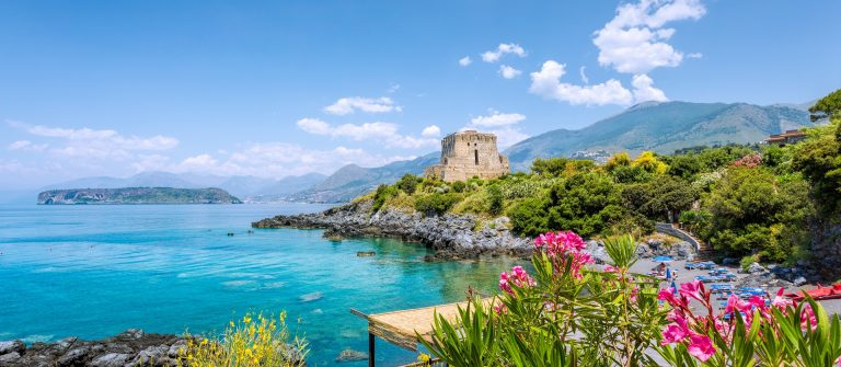Torre-Crawford-San-Nicola-Arcella-Calabria-Italy-shutterstock_440095129