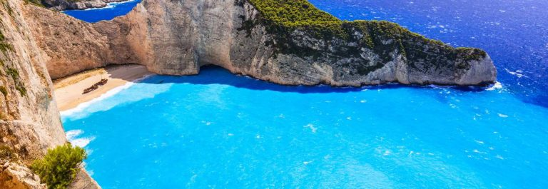 Beautiful-Navagio-Beach-Shipwreck-beach-on-Zakynthos-Island-Greece-shutterstock_310952513-2