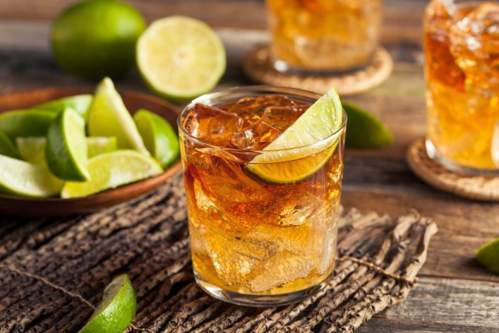 Dark-and-Stormy-Rum-Cocktail-with-Lime-and-Ginger-Beer-shutterstock_385915789