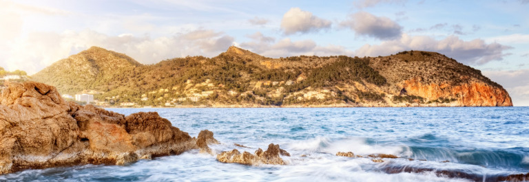 Mallorca-Coast-of-Canyamel-iStock_000017802155_Large