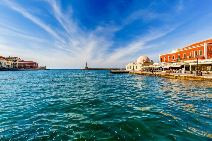 Old-harbour-in-sunny-day-Chania-Crete-Greece-iStock_93081367_XLARGE-2-Copy