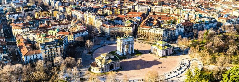 An-overview-of-the-city-of-Milan-in-Italy-iStock_000060172226