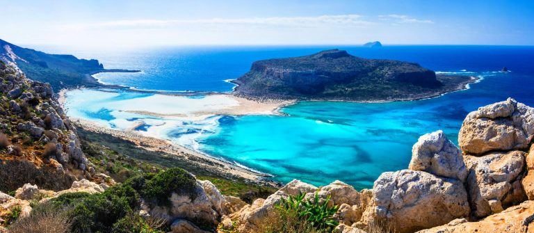 Amazing-scenery-of-Greek-islands-Balos-bay-in-Crete-island_shutterstock_603308465