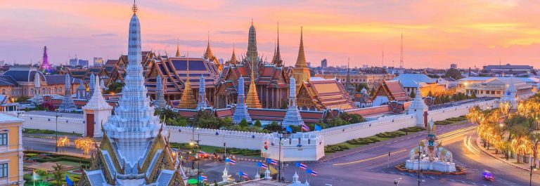 Beautiful-Landmark-of-Bangkok-city-Temple-of-the-Emerald-Buddha-Thailand_373196395