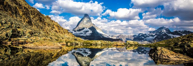 Swiss-beauty-Riffelsee-lake-with-Matterhorn-mount-reflexion-shutterstock_299052143-2_1920